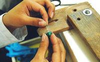 La joyería colombiana prevé alzas en su facturación hasta 2021