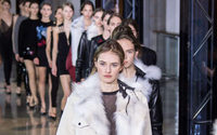 Anthony Vaccarello suspends own label