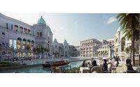 Catar: Place Vendôme quer deslumbrar a região