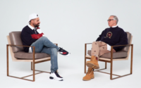 Streetwear brand Kith launches original video series +KIN