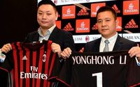 Adidas no longer kit sponsor of AC Milan football club