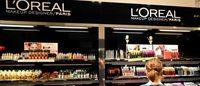 Выручка L'Oreal в первом квартале 2016 года выросла до 6,55 млрд долларов