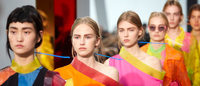 Final show schedule for LFW A/W16 revealed