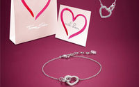 Thomas Sabo launches Valentine's Day collection