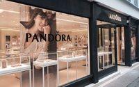 Le joaillier Pandora va faire son entrée sur le marché indien
