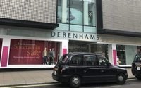 Debenhams Oxford Street flagship axed, five more stores to close