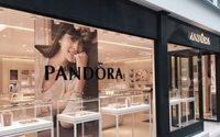 Denmark's Pandora to enter India's growing jewellery market