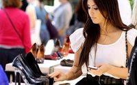 Los precios de moda aumentan un 1 % en noviembre en España