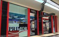 Primor abre otra tienda de gran formato en Zaragoza