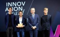 LVMH Innovation Award : à la recherche de la troisième promotion