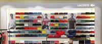 Lacoste abre nueva flagship store en la Ciudad de México
