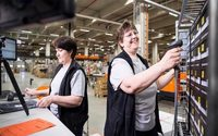 Zalando, DHL partner to operate Poland fulfillment centre