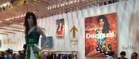 Desigual posts a sales increase of over 23%