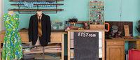 亚马逊将推手工艺品平台,Etsy你还好吗?