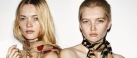 Burberry reveals Spring/Summer 2016 campaign