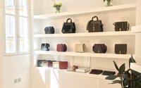 Camille Vost ouvre son premier magasin à Paris