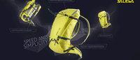 Salewa, un nouveau logo pour une nouvelle impulsion