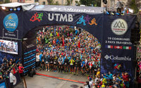 Columbia extends partnership with UTMB trail race