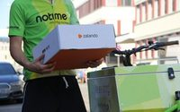 Zalando tests premium evening delivery in Switzerland, focuses on sustainability