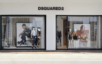 Dsquared2 inaugura su primera tienda monomarca en Puerto Banús