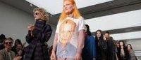 Vivienne Westwood appelle Kate Middleton à acheter moins de vêtements