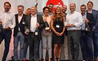 Ordertage Mainhausen: Assima-Awards zum zweiten Mal verliehen