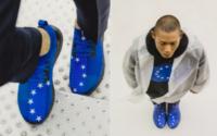 Etudes Studio fait la paire avec Adidas