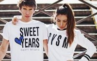 Go Old '50 (Sweet Years) si rafforza nell'activewear e lancia Sweet Years Sport Milano