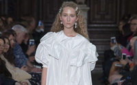 Simone Rocha's ladylike deconstruction