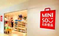Miniso avanza en Perú y se hace con dos nuevas tiendas