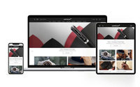 Montblanc links with YNAP for new 'seamless' mobile-first webstore