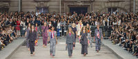 PFW: le femministe di Chanel in corteo
