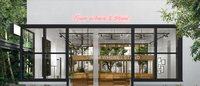 5人のクリエイターによる「ホテルの中にある最高の売店」が博多に