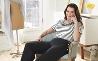 Brooke Shields launches timeless fashion line
