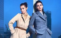 Kendall Jenner and Bella Hadid front latest Ochirly campaign
