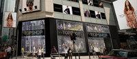Topshop aprirà un flagship a Hong Kong in maggio