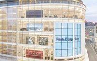Peek & Cloppenburg lanciert Pop-up-Konzept in Weltstadthäusern