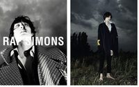 Raf Simons trusts Willy Vanderperre again for Autumn/Winter 2016