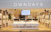 Популярный японский производитель очков Owndays открыл филиал в России