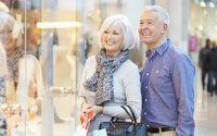 E-commerce : près de la moitié des internautes seniors passent commande