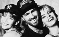 História de amor entre George Michael e supermanequins dos anos 1990