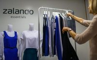 Zalando trims outlook after disappointing quarter