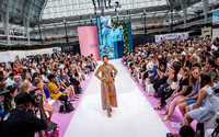 Pure Origin announces trend catwalk and innovation area