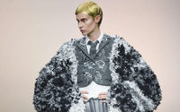 Thom Browne: Le Brun in forty shades of black and white