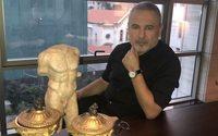Elie Saab, el modisto fenicio