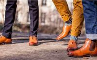 R&K, la griffe de chaussures masculines entre artisanat et technologie 3D