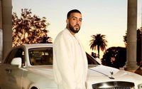 French Montana is the new face of BoohooMan