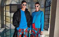 Le groupe Capri compte sur Versace pour relancer ses activités