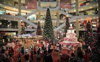 Un tercio de los colombianos gasta más de un salario mínimo en Navidad