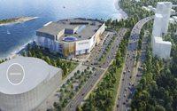 ТРЦ «Броско Молл» в Хабаровске откроется в 2019 году